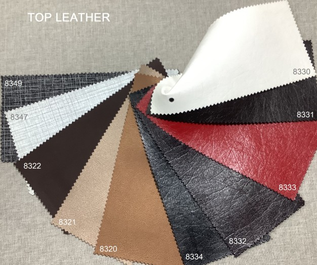 TOP LEATHER